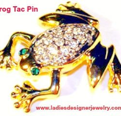 Crystal Diamond Rhinestone Dragonfly Designer Pin Brooch For